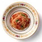 Вегетарианский рецепт: Неаполитанская паста со свежими помидорами