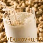 Вегетарианские рецепты: Видеорецепт — Смузи (молоко из грецких орехов) Сыроедческие рецепты