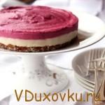Вегетарианские рецепты: Видеорецепт — Торт (сыроедческий рецепт)