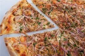 тонк пицца