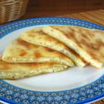 Вегетарианские рецепты: Имеритинское хачапури