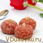 Сыроедческие рецепты: Конфеты «Оранжевое настроение»