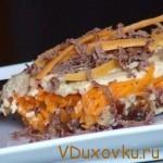 Сырой морковный торт / Вегетарианские и сыроедческие рецепты
