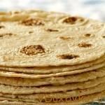 Вегетарианские рецепты: Тортилья мексиканская кукурузная лепешка