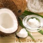 Кокосовое масло: Веганские и вегетарианские рецепты