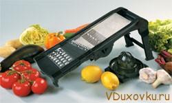 терки для овощей и фруктов