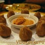 Цампа  — традиционное тибесткое блюдо / Веганские и вегетарианские рецепты