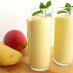 Вегетарианские рецепты / Ласси — освежающий индийский напиток
