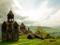 Тур Волшебство Армении и Грузии за 10 дней